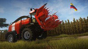 Белорусские комбайны появятся на PC, PS4 и Xbox