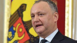 Президент Молдовы встретится с представителями белорусского бизнеса в Минске
