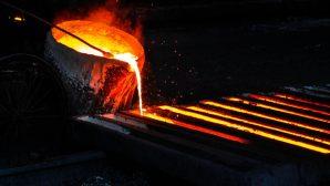 Почти половина металлургического потенциала Беларуси сосредоточена в Гомельской области