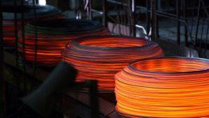 Аналитики показали, как выглядит белорусский экспорт металлургии