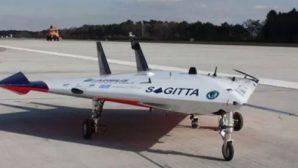 Распространение беспилотных технологий в гражданской авиации затруднено недоверием пассажиров