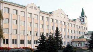 Строительные отряды студентов благоустраивают Пинск