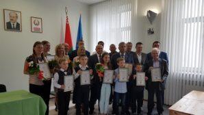 В БФШ чествовали победителей и призеров ЧМ по быстрым шахматам и блицу среди кадетов