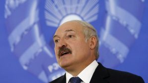 Сегодня Президент Беларуси Александр Лукашенко отмечает свое 63-летие