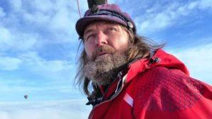Путешественник-рекордсмен Фёдор Конюхов будет учиться на пилота в Беларуси