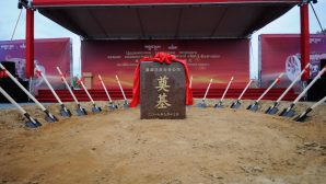 """Плюс завод: На """"МАЗе"""" рассказали о будущем предприятии по производству белорусско-китайских двигателей"""