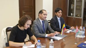 Беларусь работает над углублением делового сотрудничества с Эквадором