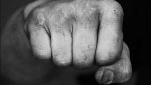 Неудачный день: Минчанин поссорился с подругой, был избит и ограблен