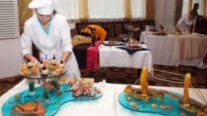 В Полоцке провели конкурс кулинарного искусства и сервиса