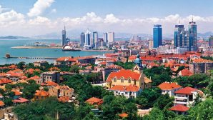 Минск посетят представители бизнеса из китайской провинции Шаньдун