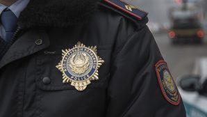 """В Казахстане предложили ввести услугу """"ускоренного"""" вызова полиции на платной основе"""