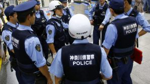 В Японии предполагаемый серийный убийца хранил останки 10 человек в собственной квартире