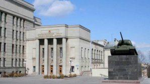 Драматический театр Белорусской армии отметил 15-летие