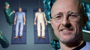 В Китае проведена первая успешная пересадка головы человека
