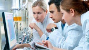 Четверть сотрудников НАН Беларуси - молодые ученые в возрасте до 35 лет