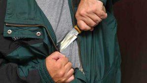 В Минске на улице Калиновского прохожие обнаружили изрезанного мужчину