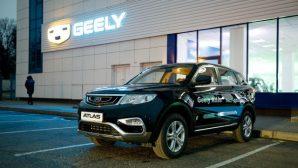 Первая партия автомобилей завода «БелДжи» поступит в продажу в декабре