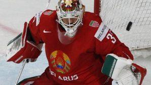 Сборная Беларуси по хоккею может стать участницей Олимпиады-2018