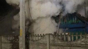В Минске глава семейства пострадал при попытке самостоятельно тушить пожар