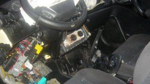 ДТП в Брестской области: спасатели деблокировали зажатую в салоне женщину-водителя