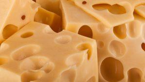 В Гомельской области таможенники изъяли партию сыра на 40 тысяч долларов