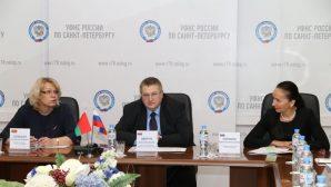 Беларусь и Россия повысят эффективность обмена налоговой информацией