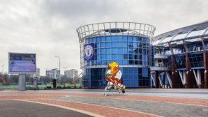 Спорткомплекс «Чижовка-Арена» передается в собственность государства