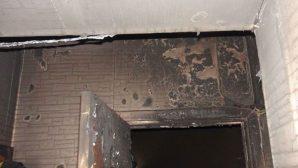 В квартире минчанина загорелась стиральная машина - мужчина умер в больнице
