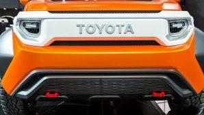 Toyota рассказала о планах по электрокарам до 2030 года