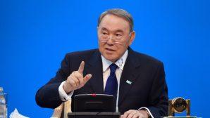 Назарбаев против установления памятников своей персоне