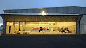"""Airbus тестирует свой компактный """"самолет"""" с вертикальным взлетом и посадкой"""