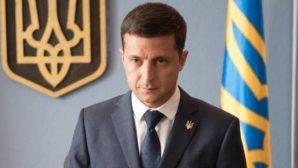 Владимир Зеленский надеется на чувство юмора Александра Лукашенко
