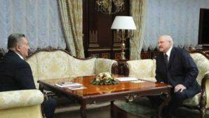 Экс-руководитель СБУ рассказал о популярности Александра Лукашенко среди украинцев