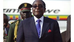 Президент Зимбабве посетит Беларусь на следующей неделе