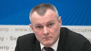 Совмин отказался привлекать Шуневича к дисциплинарной ответственности за гомофобные высказывания