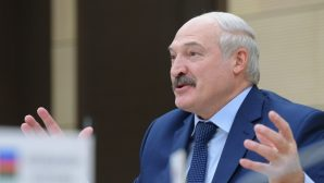 Александр Лукашенко сравнил грядущие выборы с экзаменом для власти