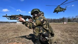 На полигоне «Брестский» пройдет двустороннее батальонное тактическое учение