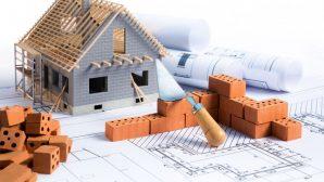 Что нам стоит дом построить, если с нами SDC - стройматериалы на любой случай