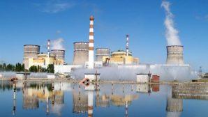 Эксперты опасаются повторения крупной атомной аварии в Украине