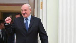 Александр Лукашенко поздравил белорусов с 1 мая
