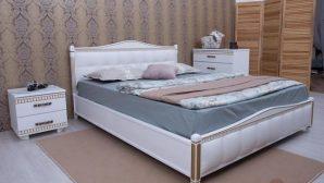 Виды и конструкции кроватей