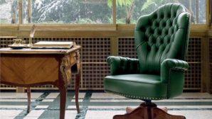 Кресла и стулья для комфортной рабочей обстановки в Минске