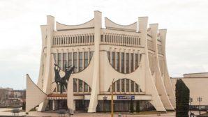 В Гродно покажут китайскую классическую оперу