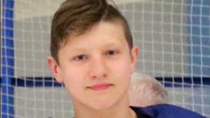 15-летний голкипер юношеской сборной Беларуси по хоккею погиб в ДТП