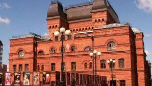 В Могилевском драмтеатре готовят премьеру спектакля «Дядюшкин сон»