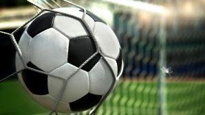 Самый комичный гол этого сезона Чемпионата Беларуси по футболу