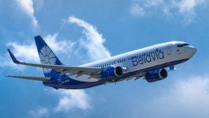 «Белавиа» потребует компенсацию от Boeing