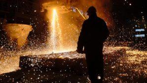 Более 70% белорусской продукции металлургии производится в Гомельской и Минской областях