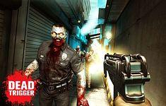 Краткое описание игры Dead Trigger, покорившей сердца многих геймеров