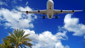 Чартерные рейсы